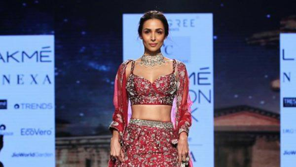 Malaika Arora Recalls Struggling Days, Says 'Rejections Never Let Me Down'