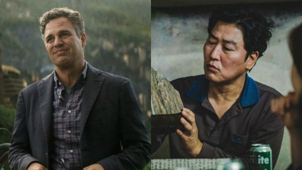 Mark Ruffalo To Play Mr Kim In HBO's Adaptation Of Parasite?