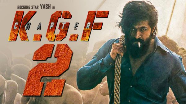 KGF 2 To Feature The Costliest Song Shot At Falaknuma Palace