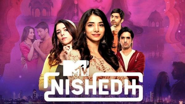 ALSO READ: This Week's Episode On MTV Nishedh Breaks The Barrier On TB And Unwanted Pregnancy