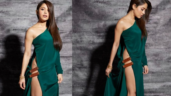 Nushrat Bharucha Hits Back At Trolls Slamming Her Risque Dress: 'What I Want To Wear Is My Opinion'