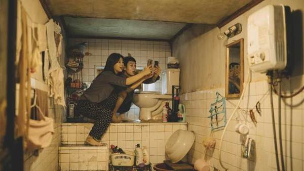 ALSO READ: Parasite Movie Review: Bong Joon-ho's Oscar Nominated Film Will Make You Anxious Days Later