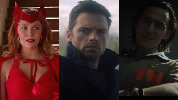 Marvel Disney+ Trailer Breakdown: First Look At WandaVision, Loki, Falcon And The Winter Soldier
