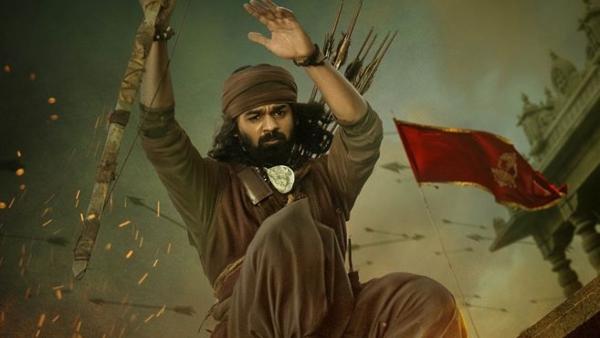 Marakkar Arabikadalinte Simham: Pranav Mohanlal's First Look Poster Is Here!