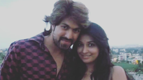 Yash & Radhika's First Impression On Each Other