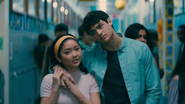 To All The Boys 2 Movie Review: Noah Centineo And Lana Condor Bring Back The Rom-Com Feels