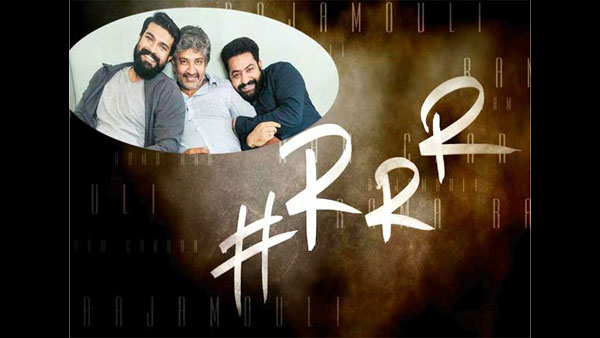 RRR Gets New Release Date; Find Out