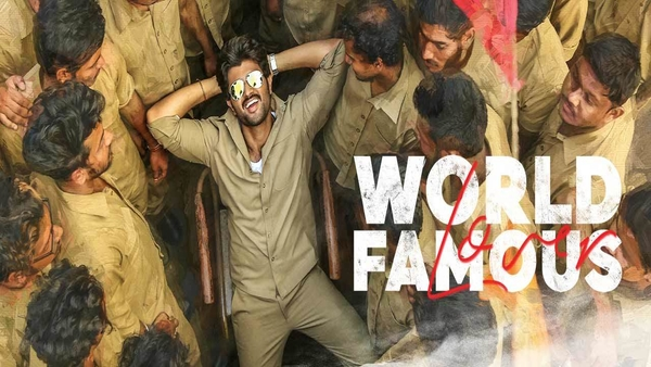 World Famous Lover Day 1 Collection: Vijay Deverakonda's Film Fails To Make Mark At Box Office