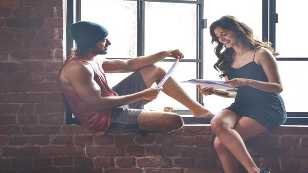 CONFIRMED! Vijay Deverakonda To Romance Ananya Panday In Puri Jagannadh's Pan India Venture