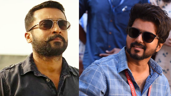 Soorarai Pottru vs Master: Suriya Avoids Box Office Clash With Vijay