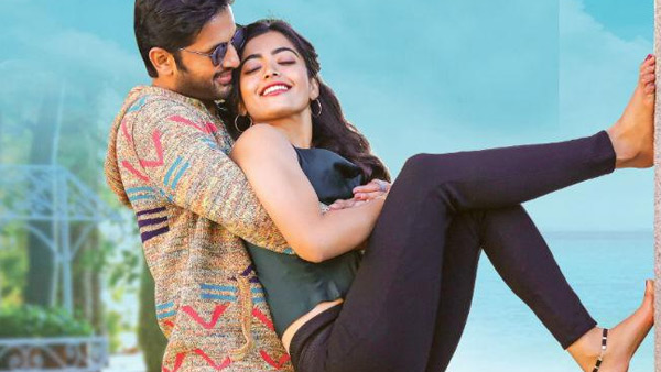 Bheeshma Day 5 Box Office Collections Nithiin S Movie Reaches Break Even Mark In Just 5 Days Filmibeat