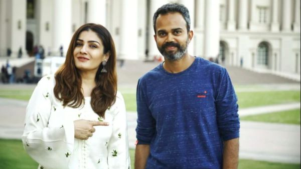 ALSO READ: Raveena Tandon Starts Shooting For Yash Starrer KGF: Chapter 2
