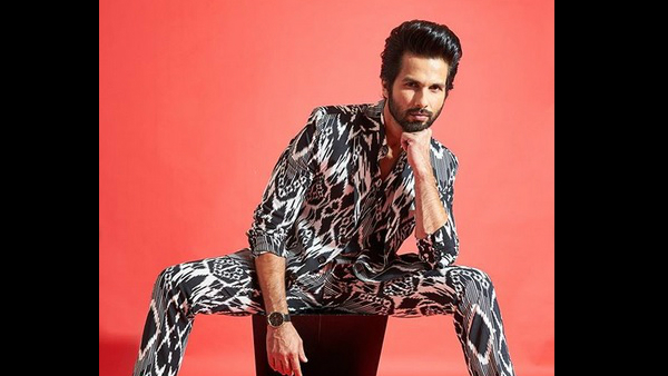 B'day Special: Shahid Kapoor And South Remakes In Bollywood