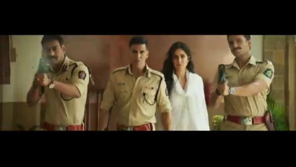 Sooryavanshi: Akshay Kumar-Katrina Kaif's Film Gets A New Release Date; Ranveer- Ajay Give Go-ahead