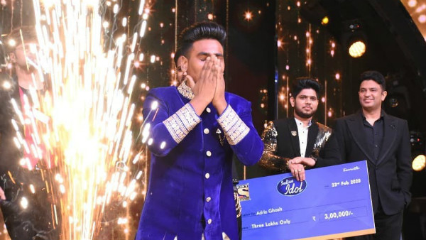 Sunny Hindustani Wins Indian Idol 11; Fans Congratulate Him