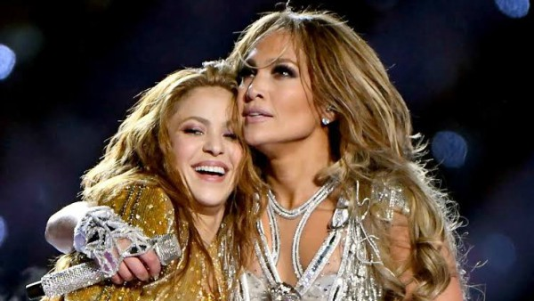 Jennifer Lopez and Shakira Bring The Latinx Pride To Stage For Super Bowl Halftime Show
