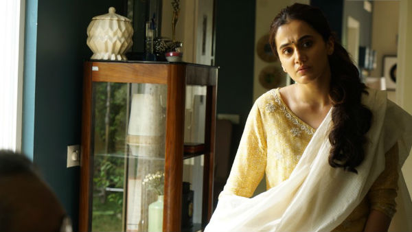 Taapsee Pannu's Thappad's Early Movie Reviews Are Out!