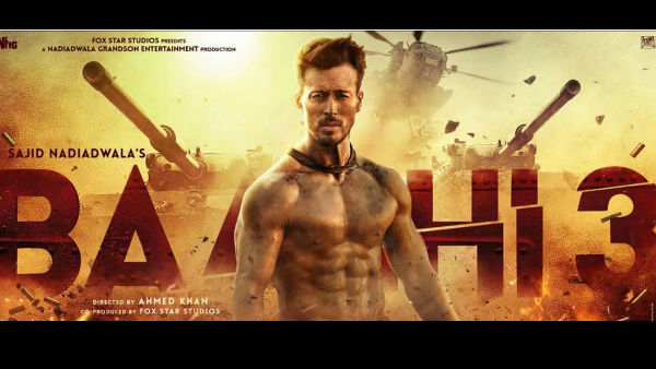 These 10 Hilarious Memes On Baaghi 3 Trailer Might Give You Stomach Ache!