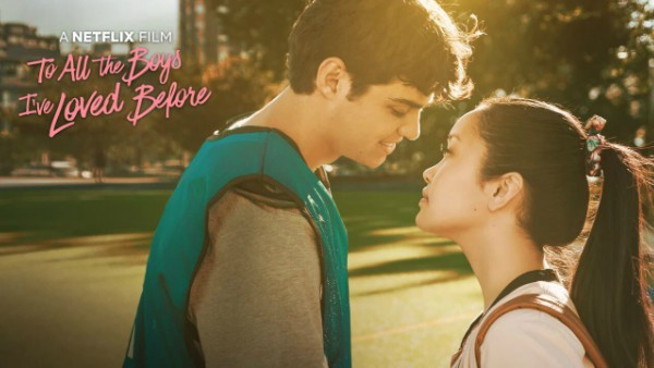Netflix Will Let You Stream 'To All the Boys I've Loved Before' For Free