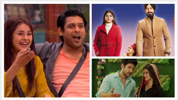 Also Read: TRP Toppers (Online): Bigg Boss 13 Is Back At Top Spot; Beyhadh & Choti Sarrdaarni Witness Drops