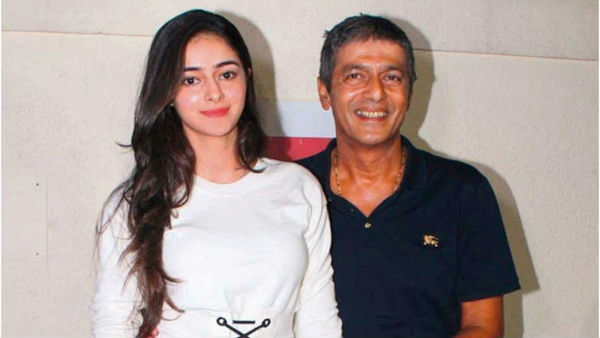 ALSO READ: Chunky Panday Clarifies Daughter Ananya Panday's Nepotism Comments; Defines Barometer For Success