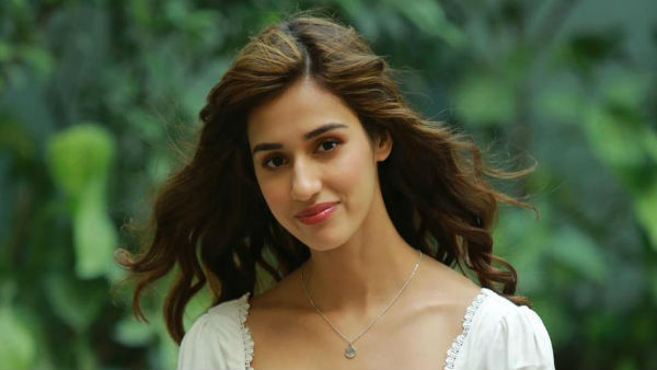 Disha: No One Has Asked Me Out, My Life Has Been Sad