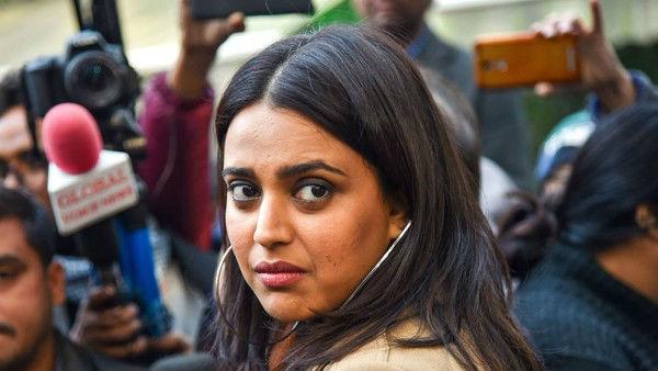 Swara Bhaskar On Molestation Of Students In Gargi College: 'Madness And Depravity'