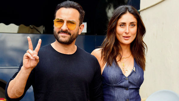 Saif Tells Bebo How Celeb Relationships Can Be Challenging