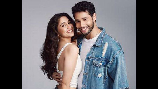 Siddhant Chaturvedi Used To Dance To Kajra Re; Never Thought He Would Star In Bunty Aur Babli 2