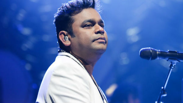 AR Rahman Dislikes Remixes Of His Songs
