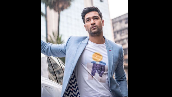Vicky Says Planning His Career Will Make Him A Rigid Actor