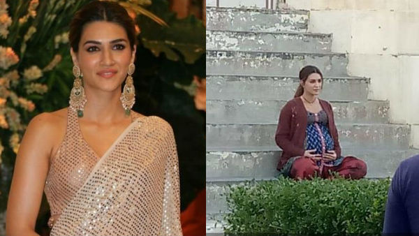ALSO READ: Kriti Sanon Pregnant? Here's The Story Behind It!