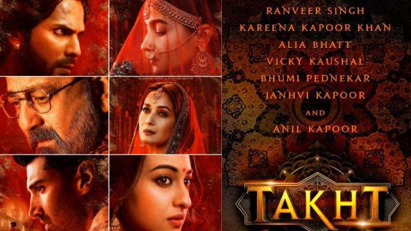 Karan Johar Says He Won't Repeat The Mistakes Of Kalank With Takht; 'Kalank Was My Failure'
