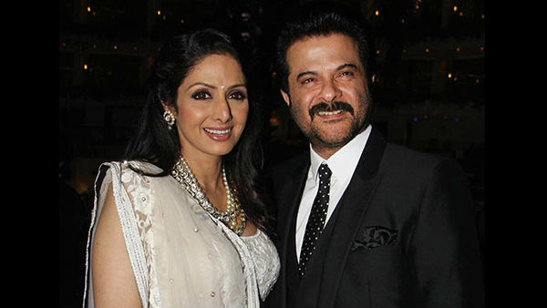 Anil Kapoor Remembers Sridevi With A Heartfelt Post: 'Sri, We've Missed You Every Day'
