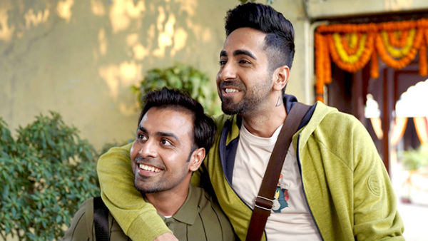 Ayushmann: Shubh Mangal Zyada Saavdhan Owes Its Success