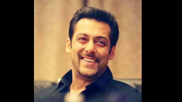 Salman Adopts Flood-Affected Village In Maharashtra