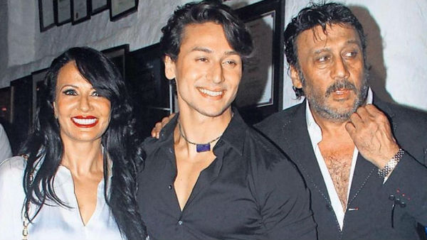 Tiger Shroff Bought A House For His Mom Ayesha