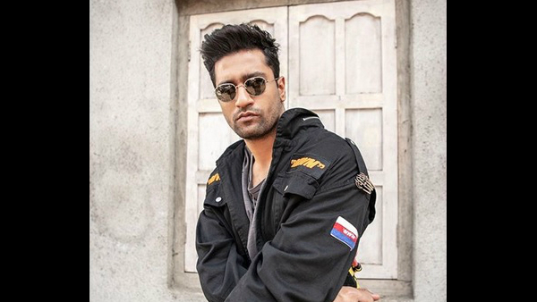 Vicky Kaushal Says His Strangest Fear Is He'll Wake Up One Day And Not Know How To Act