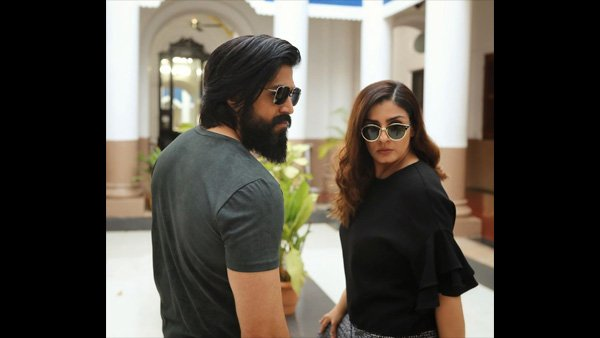 ALSO READ: Raveena Tandon On KGF 2 Co-star Yash: 'He Is A Fantastic Person, A Gem To Everyone On Set'