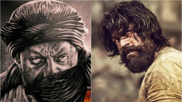KGF Chapter 2: Yash And Sanjay Dutt's Climax Fight Sequence To Be The Highlight Of The Film