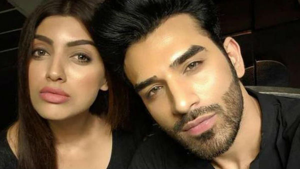 Paras Breaks Up With His Girlfriend Akanksha Puri