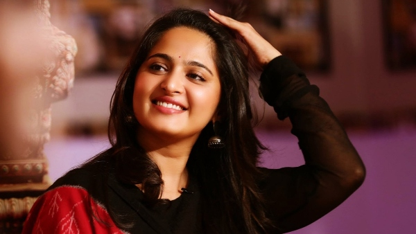 Anushka To Marry The Son Of A Legendary Director?