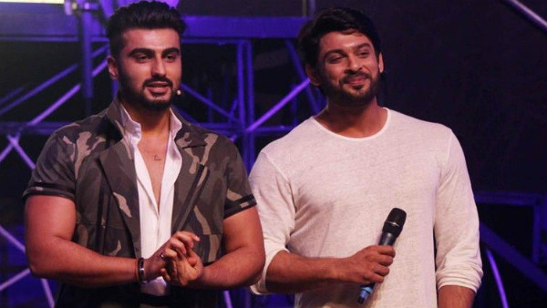 Also Read: Just Before Bigg Boss 13 Finale, Old Video Of Sidharth Shukla's Fight With Arjun Kapoor Goes Viral