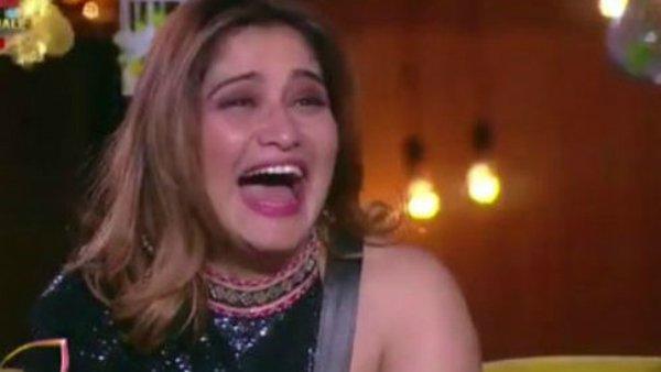Arti Gets Eliminated; Madhurima & Vishal Perform