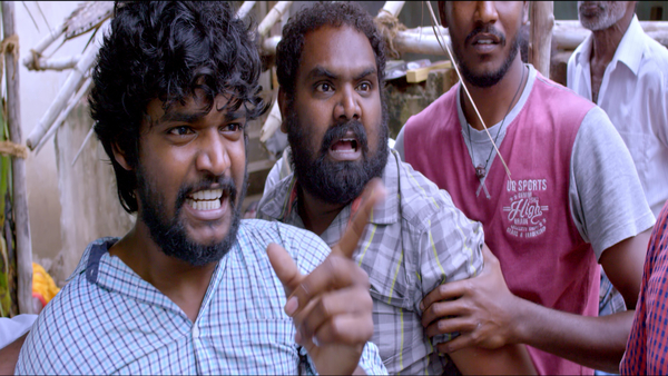 Baaram Full Movie Leaked Online In HD Print For Download On Day 1