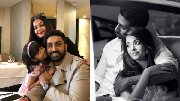 Birthday Special: Every Post That Proves Abhishek Bachchan Is The Husband We All Want