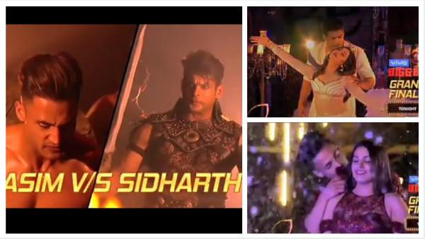 Bigg Boss 13 Grand Finale: Sidharth-Asim's Takkar Performance Is A Must Watch