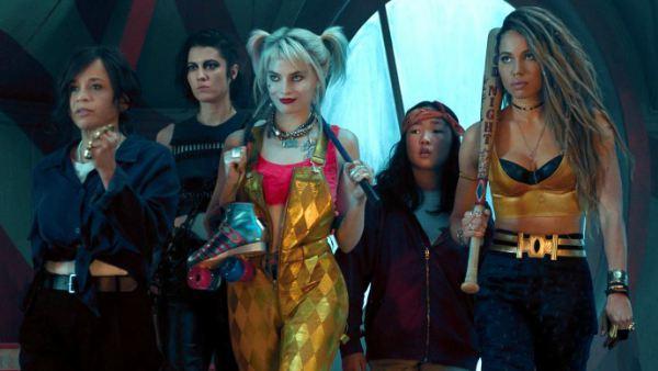 Birds Of Prey Costume Designer Responds To Tweet Claiming The Film Needs More 'Sex Appeal'