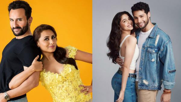 Siddhant's Next Film Bunty Aur Babli 2 Is Set To Release Soon