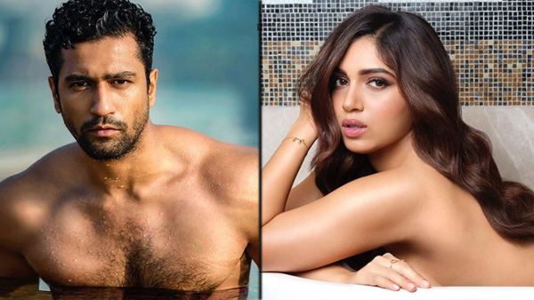 Dabboo Ratnani 2020 Calendar: Bhumi Pednekar, Vicky Kaushal And Others Have Got Us Drooling!
